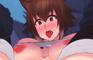 "Makoto Nanaya ""Raging Beast"""