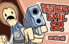 Resident Evil 2: Poop File 01