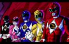 Power Rangers-ANIMATED