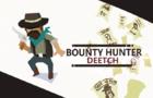 Bounty hunter Deetch