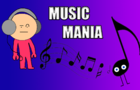 Spooky Lads: Music Mania
