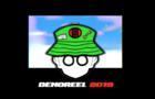 Bucketboi DemoReel 2019