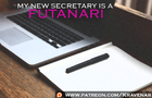 My New Secretary is a Futanari! [RELOADED Edition]