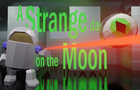 A Strange Day on the Moon