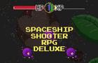Spaceship Shooter RPG Deluxe