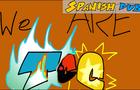 Somos TCC (We Are TCC Spanish Dub)