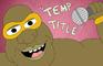 Temp Title