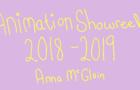 Show-reel 2019