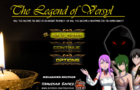 The Legend of Versyl Reloaded Version v1.6.0 - Male Edition