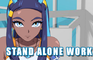 Nessa [niiCri-Stand Alone works]