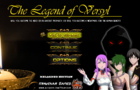 The Legend Of Versyl Reloaded v1.5.5 - Female Edition