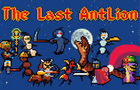The Last AntLion