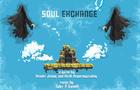 A Bunny+Spider Platformer - Soul Exchange