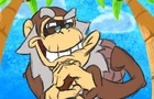 Donkey Kong Country ReAnimated Collab - Chalecus