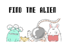 Find The Alien