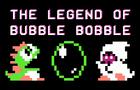 THE LEGEND OF BUBBLE BOBBLE