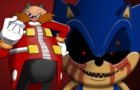 Eggman's Chaos Emerald