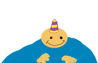 Big boy Birthday bash!