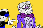 King Dice Gets the Business