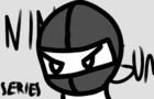 NinjaGun Intro Trailer for Newgrounds