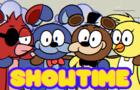 FNAF Showtime Animated