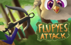 Flupyes Attack!
