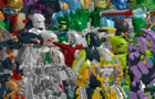 [FAN MADE] HYPER TBSTG: The Bionicle Studio The Game (Newgrounds Edition)