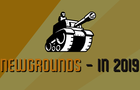 Newgrounds in 2019