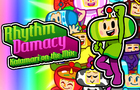 Rhythm Damacy - Katamari on the Mix