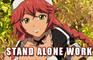 Lupusregina [niiCri-Stand Alone works]