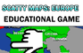 Scatty Maps Europe