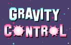 Gravity Control