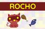 Rocho the Cat Burglar