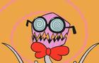 Dr. Phage Fan Animation