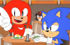 The Sonic & Knuckles Show: A Meal for Two