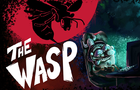 The Wasp - Vargskeletoon 2