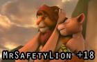 Lion Kingdom (MrSafetyLion) (+18)