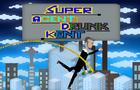 Super Agent: Drunk Kent