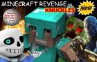 Minecraft Revenge - The Game