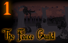 [D&D Story] The Peace Guild: Episode 1 - You Meet in a Tavern