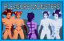 Pleasure Monsters V0.1
