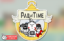 Pad of Time [cancelled]