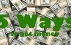 5 ways to get money