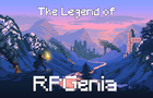 The Legend of RPGenia v0.1 (beta)