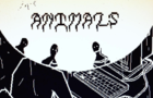 Oneohtrix Point Never - ANIMALS (Fan Music Video)