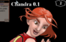 Chandra Game Preview (version 0.1)