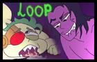 Professor Venomous x Lord Boxman LOOP