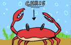 """Chris"""