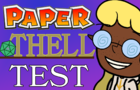 Paper Mario Battle Rig Test