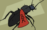 Beetle Man!